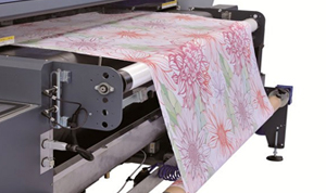 impression par sublimation textile
