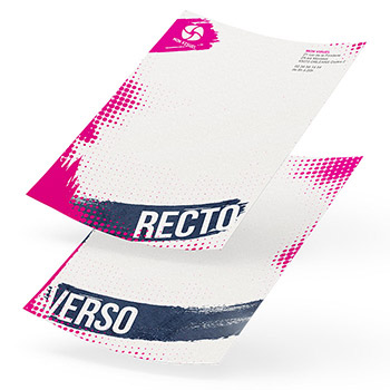 Recto + Verso (QUADRI)