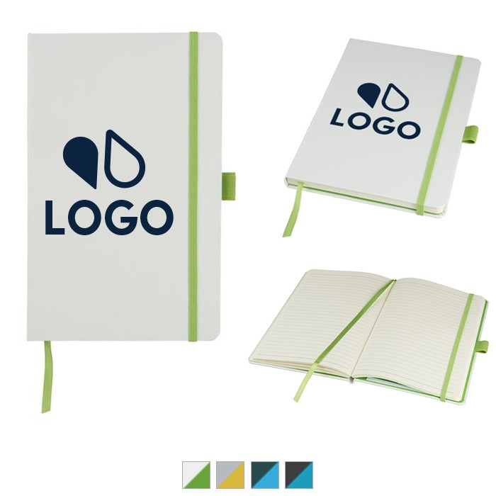 Carnet de notes A5 personnalisable
