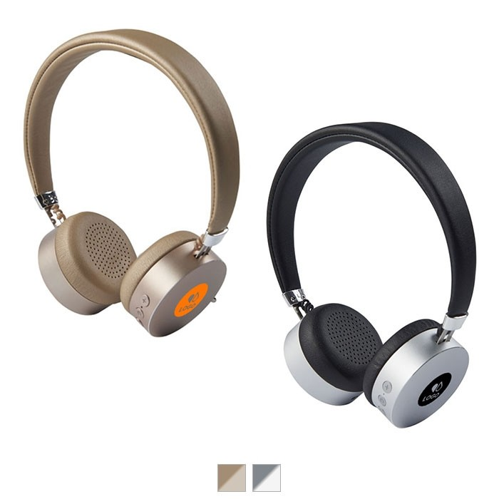 Casque Bluetooth® Millennial Metal - Avenue™