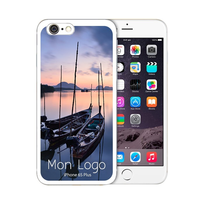 9 coques iphone 6