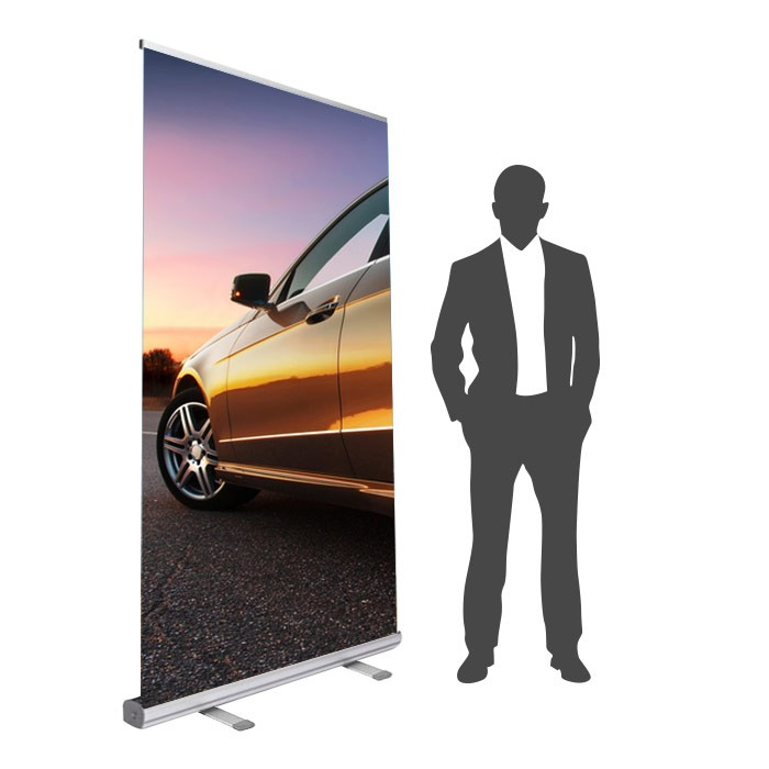 Roll UP Mosquito recto 120 x 200 cm – 8 ex