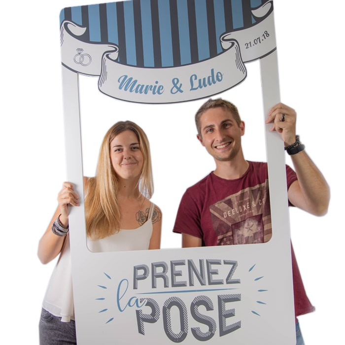 impression cadres selfie photo booth mariage. Black Bedroom Furniture Sets. Home Design Ideas