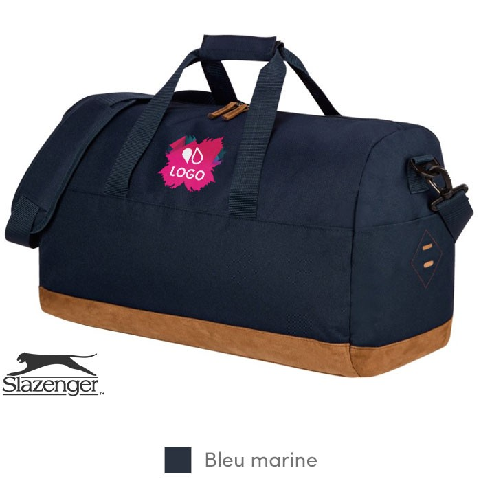 Sac de transport publicitaire