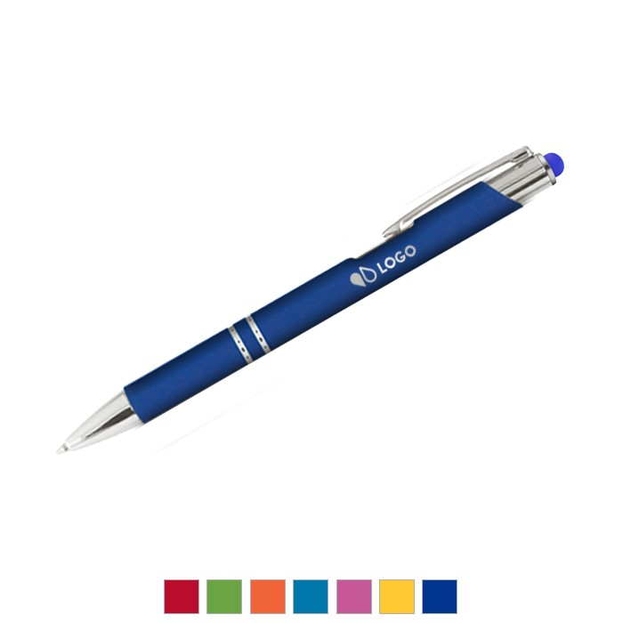 Stylo-bille stylus 100% personnalisable