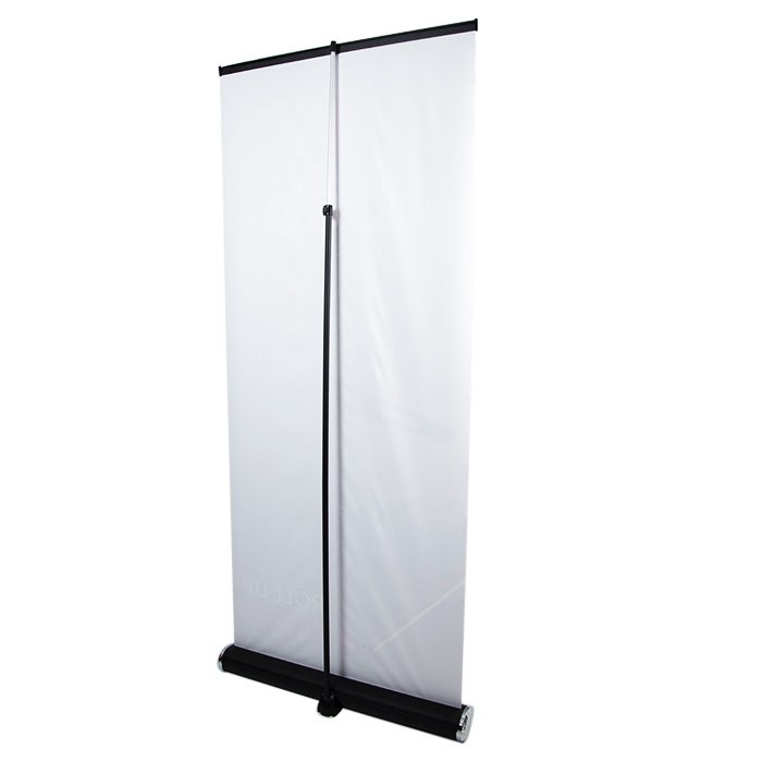 Roll Up Black Luxe 85 x 220 cm