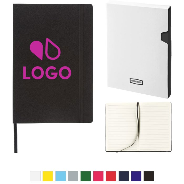 Carnet de notes A5 - JournalBooks™