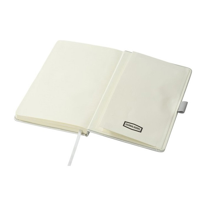 Carnet de notes en simili-cuir