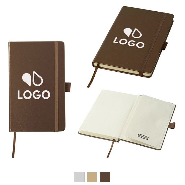 Carnet A5 Metal Colour - JournalBooks™