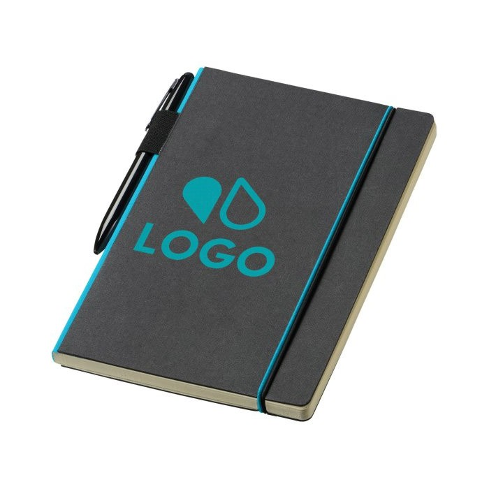 Carnet de notes personnalisable
