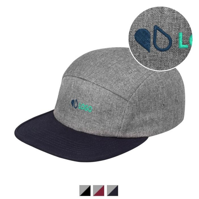 Casquette brodée Urban Style - Sol's®