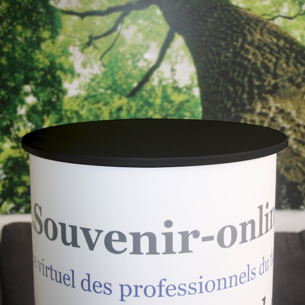 Comptoir Promotionnel Rounded Count