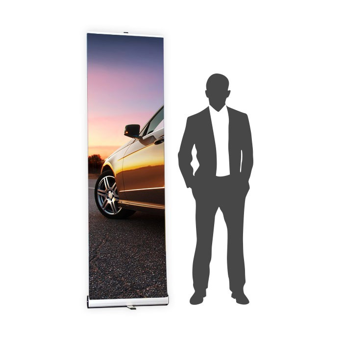Roll UP Mosquito recto 60 x 200 cm – 4 ex