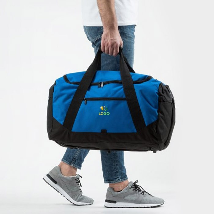 Sac de sport facilement transportable