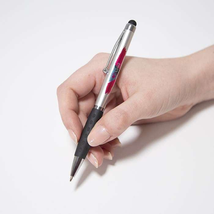 Stylo-stylet personnalisable