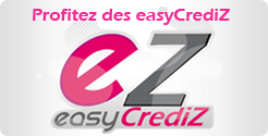 Easycrediz packs